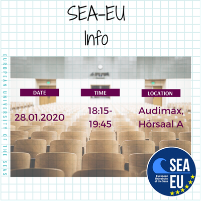 SEA-EU Infoveranstaltung